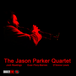 The Jason Parker Quartet
