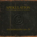 Spekulation - The Depression Era EP